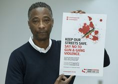 A firearms week of action takes place this week 23 – 29 January. The aim is to encourage anyone with information on gun and gang activity to call Crimestoppers anonymously. The week of action is being supported by Halton McCollin Snr the father of Halton McCollin Jnr who was lost his life after being shot in the back of the head in Stretford in 2008. Halton's killer has never been caught & a £50,000 reward remains available for information leading to the conviction of the gunman…