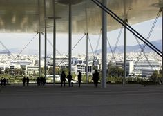 SNFCC Park the big green jewel in the crown of Athens Athens Greece, Summer Heat, The Crown, Greek, Park, Country, City, Rural Area, Parks