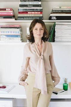 'It's not about price,' says Anna Garnerwhen I ask how she gathers things for her chic, new website The Garnered. 'I never want to be drawn to things that are expensive just for the sake of it. I'm interested in quality and longevity – it's got to be individual and unique'. And Garner definitely practisesRead more