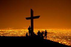 La croce sempre sulle nostre città