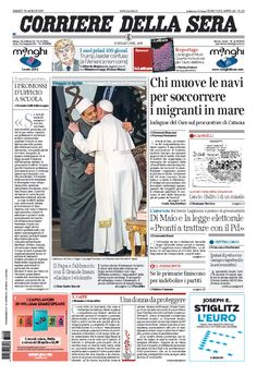 Corriere della Sera // 29/04/2017 //