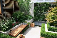 How to Create Friendly Garden Design for Comfortable environment