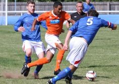 Paul Ince insists the decision on his son Tom's Blackpool future is out of his hands.