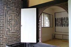 Seokpajeong, which is a villa of Heungseon Daewongun