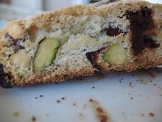 We Say Biscotti, Italians Say Cantucci As noted, Italians call biscotti cantucci and use the term biscotti to refer to any type of crunchy cookie, round, square or otherwise—as the British use the … Olive Oil Biscotti Recipe, Italian Biscotti Recipe, Italian Cookie Recipes, Sicilian Recipes, Italian Cookies, Italian Desserts, Sicilian Food, Cookie Desserts, Dessert Recipes