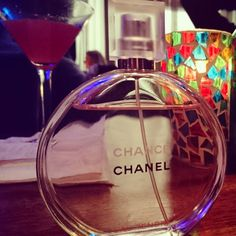 """""""CONZENSO NIGHT #chanel #girlpower #cocktail #pink #liberale @conzenso"""""""