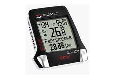 Sigma Sport Rox 5.0 Wireless Computer | AdertoCycles.ie.http://www.adertocycles.ie/sigma-sport-rox-5-0-wireless-computer/