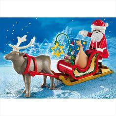 ÚLTIMOS DÍAS PARA QUE PAPÁ NOEL SE LLEVE VUESTROS PEDIDOS! Tenéis hasta mañana viernes 19 a las 12.00 para tramitar vuestros pedidos y que lleguen antes de Navidad! #navidad #playmynavidad #playmobil #playmobilfigures #cliks #playmyplanet #playmobilespaña #papanoel #trineo #christmas