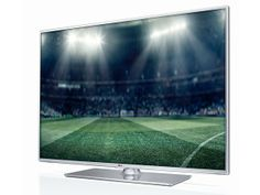 Win an LG TV to watch the World Cup 2014!