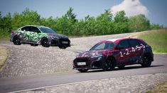 Audi Rs, Sport, Vehicles, Deporte, Sports, Car, Vehicle, Tools