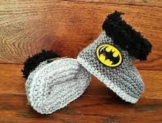 Resultado de imagen para superheroes crochet