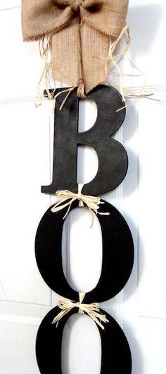 75 Best DIY Halloween Wreaths | Prudent Penny Pincher