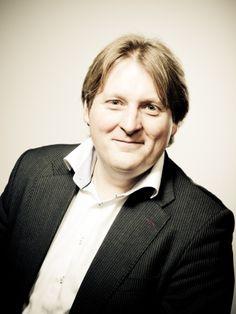 Christian Fictoor in TV uitzending op FOCUZ tv als innovatie trendwatcher (in Dutch) - Christian Fictoor weblog