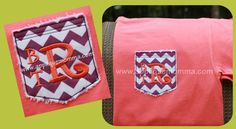 At Applique Momma we offer the latest in machine embroidery applique designs Sewing Machine Embroidery, Machine Applique, Embroidery Files, Applique Designs, Embroidery Designs, Applique Ideas, Applique Momma, Monogram Pocket Tees, Georgia