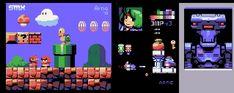 MSX palette edit