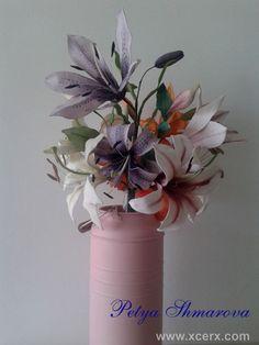 Sugar Lily Bouquet