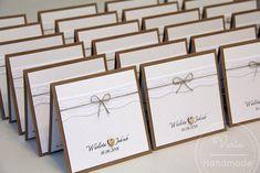 Rustykalne zaproszenia ślubne Wedding Certificate, Certificate Design, Handmade Invitations, Wedding Invitations, Jaco, Beautiful Handmade Cards, Wedding Accessories, Stationary, Decoupage