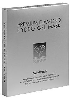 Kisskin AntiAging Korean Face Mask * To view further for this item, visit the image link. (Note:Amazon affiliate link)