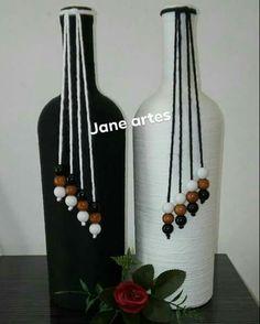 garrafa decoradas