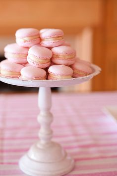 Pretty Pink Bridal Shower | Annies Eats by annieseats, via Flickr