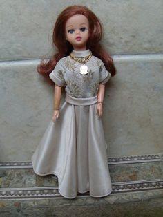 Boneca Antiga Susi Da Estrela Ruiva Toda Original 1 - R$ 1.600,00 no MercadoLivre