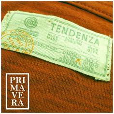 Tenha em sua loja o estilo TDZ de ser e viver. Sinta-se bem, use Tendenza.