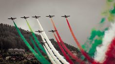 HITS THE COLORS !!! (Jeton Bajrami) Tags: avion plane spot colours frecce tricolori italy breitling sion airshow switzerland perfect art 2017 a77mkii a77mk2 sonyalpha sony alpha