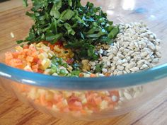 Whole Food Cooking: Core Recipes