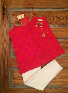 Bold colors that are perfect for every season! #CrimsonandCloverBoutique #PerfectAdditions