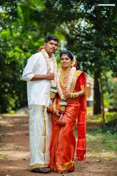 Kerala Bride, Wedding Bride, Destiny, Groom, Reception, Sari, Photoshoot, Bridal, Fashion