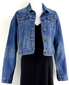 Old Navy Jean Jacket Size S