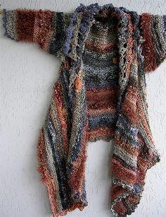 Beauty knit