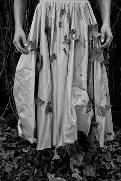 Season Of The Witch - A Southern Gothic Tale