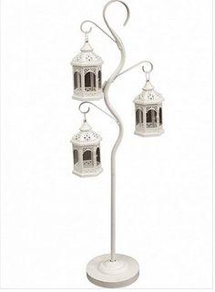 Bílé lucerny Table Lamp, Lighting, Home Decor, Table Lamps, Decoration Home, Room Decor, Lights, Home Interior Design, Lightning