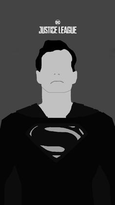 I found some simpe JL wallpapers on zedge, but Superman was missing, so I created three versions.