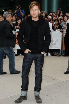Gerard Butler, Ewan McGregor, David Tennant among Glamour.com's most ...