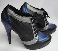 Shoes  Farbe Azul