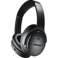 Bose Wireless Headphones Commotion dismissing double receiver framework for clear telephone calls and voice access to your telephone's default virtual partner, as Siri  Industry-driving remote earphones let you change the level of commotion cancelation to suit your condition  Volume-enhanced EQ makes your music dependably sounds its best, regardless of whether you turn it up on a plane, or turn it down while at the workplace  You can look here and buy.
