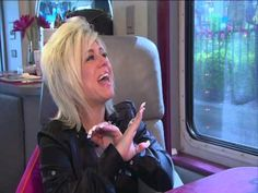 Celebrity: Tamsen Fadal Interviews Theresa Caputo, Long Island Medium