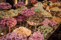 forminhas de doce para casamento