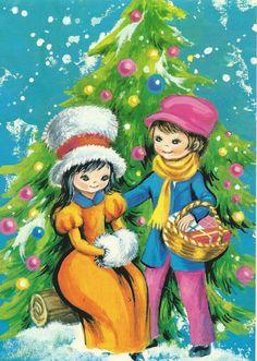 Christmas tree   von Paicil