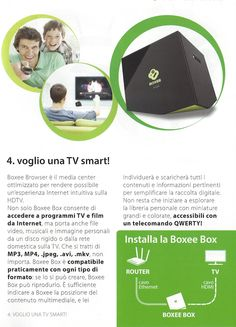 Avere una TV smart in casa non è mai stato così semplice con D-Link!