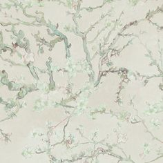 """Found it at Wayfair.ca - Van Gogh Blossoming Almond Trees 32.97"""" x 20.8"""" Floral…"""