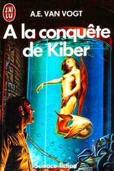 A.E. Van Volt - la conquête de kiber