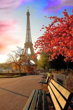 Cidade de Paris (FRANÇA)!!!  :-)