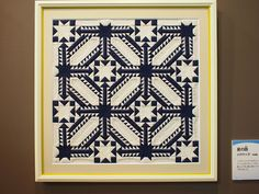 Tokyo International Great Quilt Festival 2013 - chi- - Picasa Web Albums