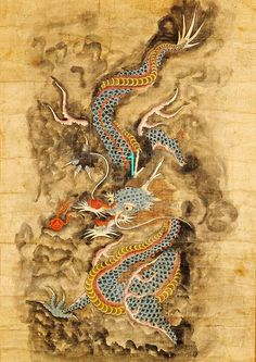The Lighted Canvas Wall Art brings a warm ambiance to any room. The beautiful work of art is illuminated by battery-operated Led lights. Art Prints, Asian Art, Japanese Embroidery, Illustrations And Posters, Korean Art, Culture Art, Retro Art, Art, Dragon Art