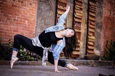 Dance Photography, Hip Hop Photography, Street Photography, Pointe Photography