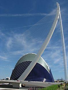 puente España Stgo Calatrava