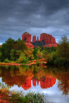 Sedona, Arizona. Of all the places traveled, there is something most special about Sedona!